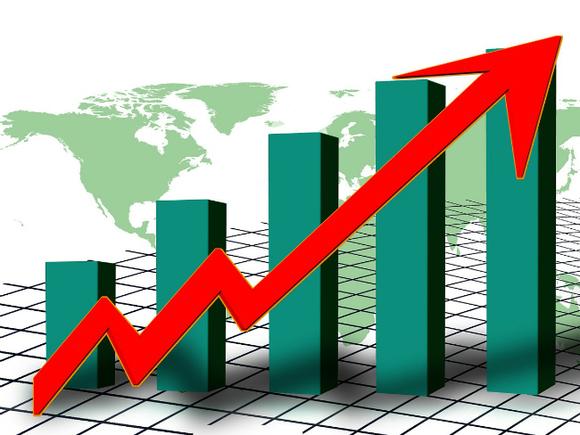 Годовая инфляция в России обновила рекорд за пять лет