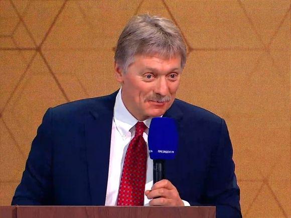 Кремль не беспокоит вопрос о достоверности ковидной статистики в России