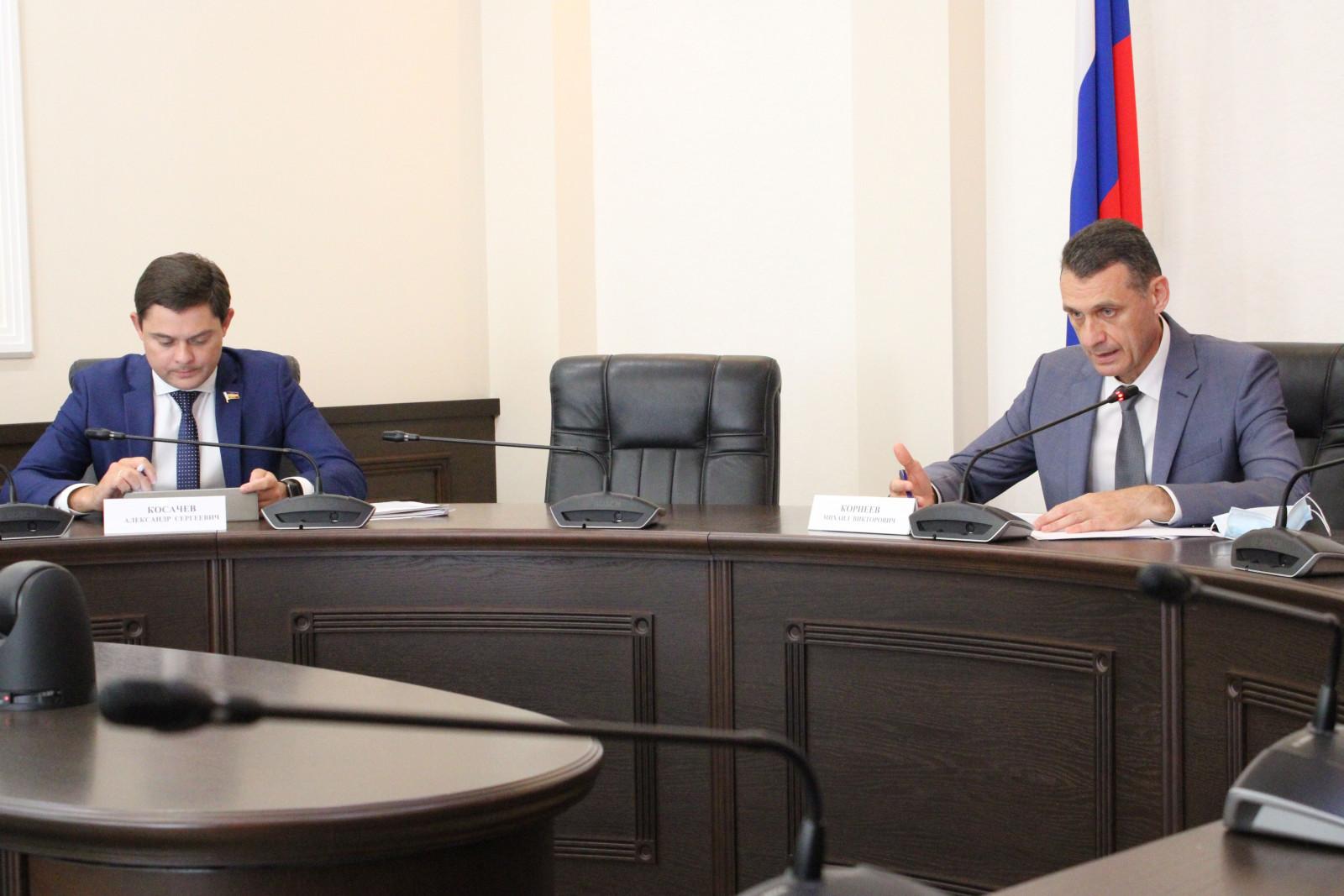 В Ростовской области принимают меры к снижению рецидивной преступности