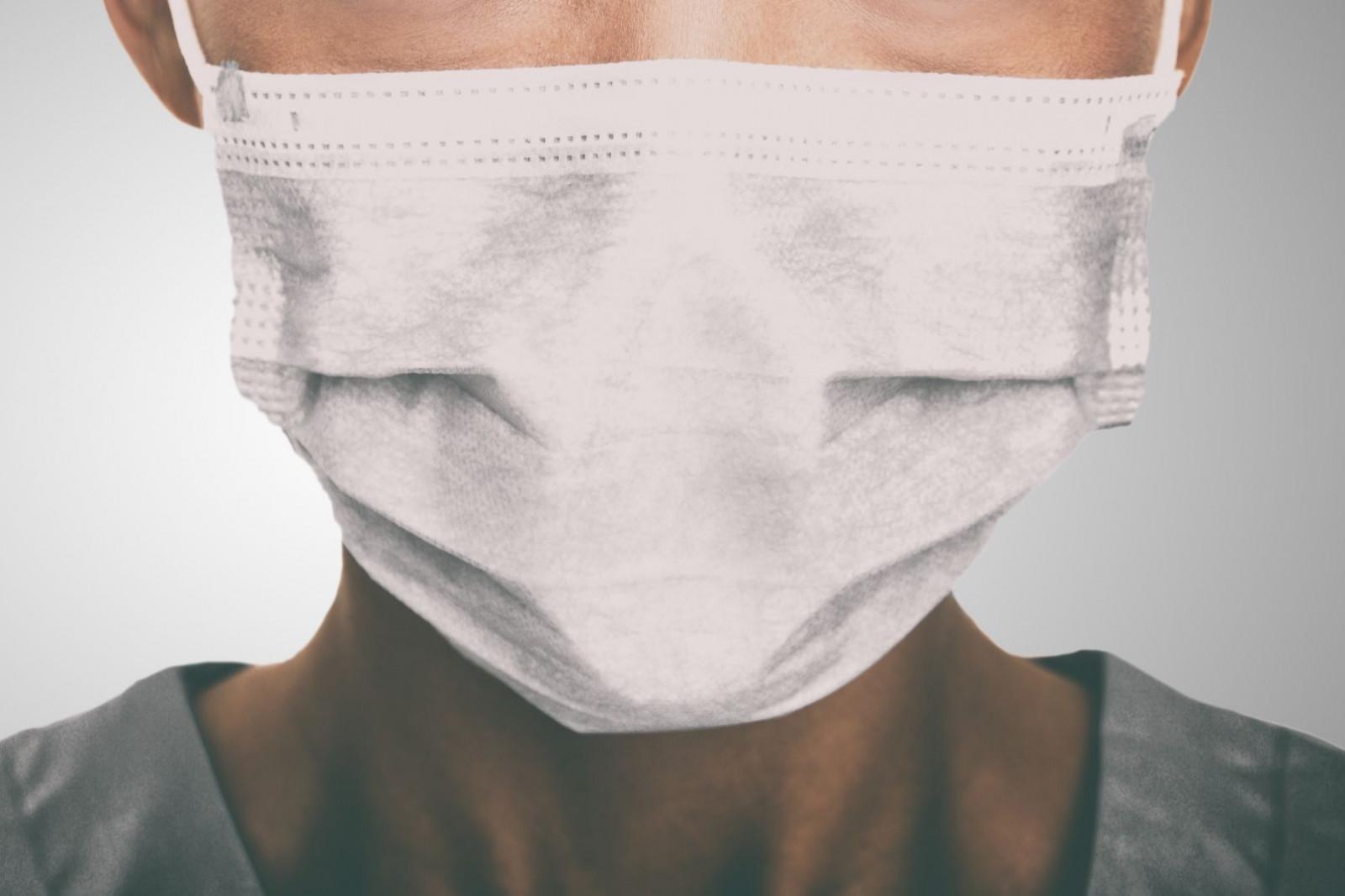 В Ростовской области за полгода произвели более 14,4 млн лицевых масок