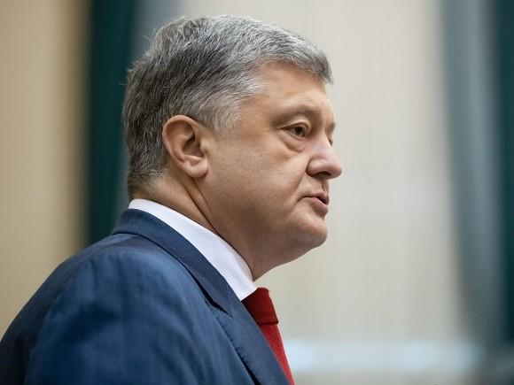 Порошенко пообещал за год «вернуть Крым домой»
