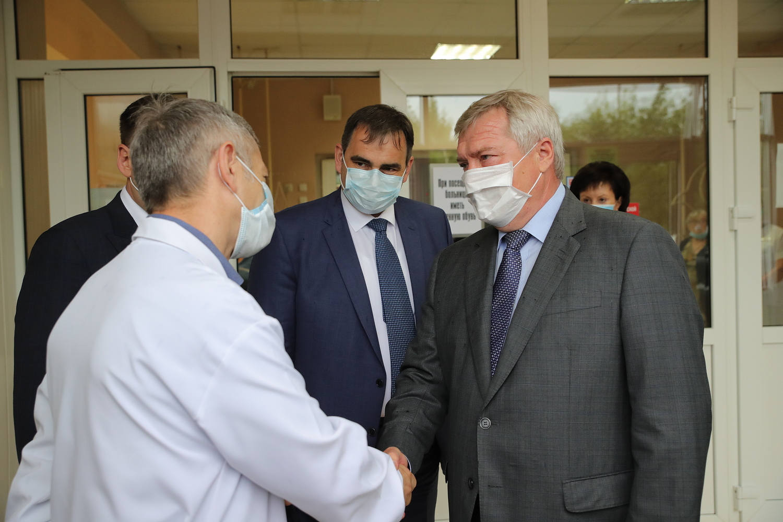 Определены победители областного конкурса «Лучший врач года»