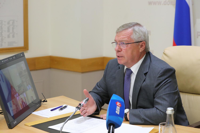 До конца недели на Дону планируют ввести новые ковид-ограничения