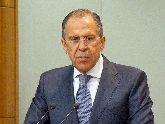 Лавров ответил на вопрос о возможном вводе войск в Афганистан