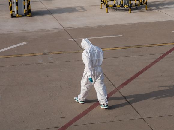 В России от коронавируса за сутки скончались 719 человек