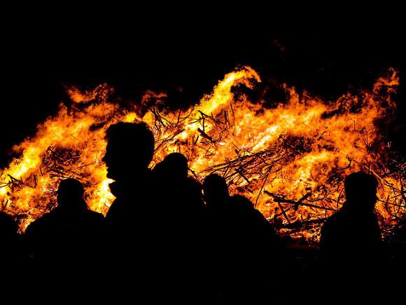 В Иркутской области горит более 37 тысяч гектаров леса