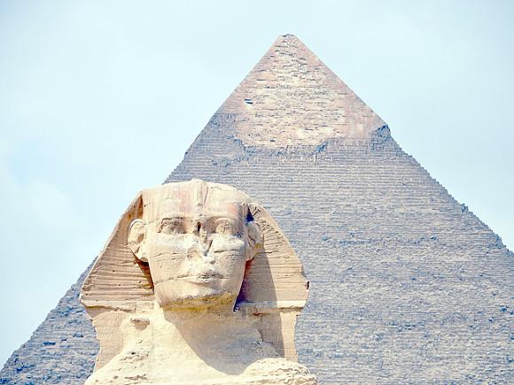 Путин отменил указ о запрете полетов на курорты Египта
