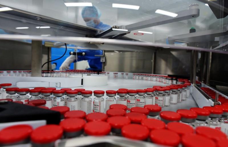 Британский журнал Nature: российская вакцина Спутник V безопасна и эффективна