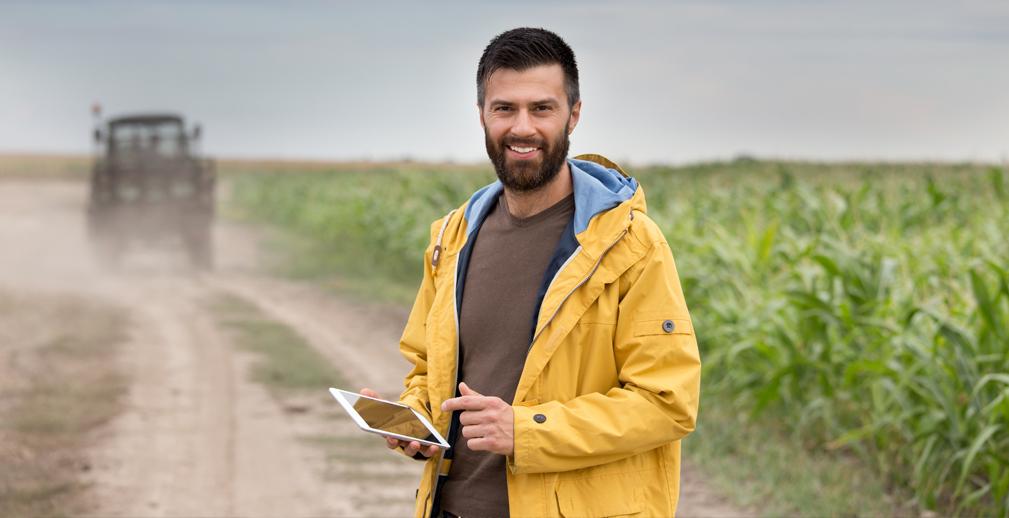 В Литвиновке создадут площадку дл занятий в «Школа Фермера»