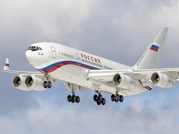 В России началось создание самолета управления войсками на случай ядерной войны