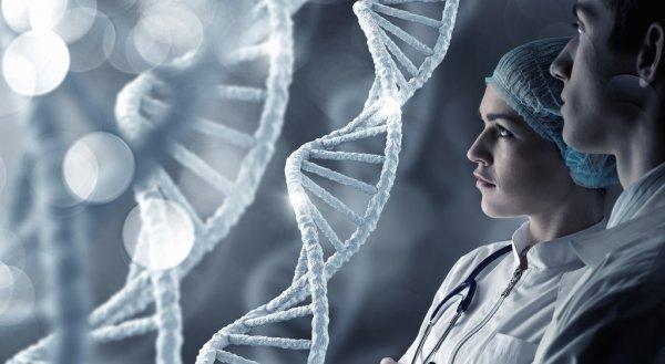 Российские ученые разрабатывают ДНК-чип для определения коронавируса