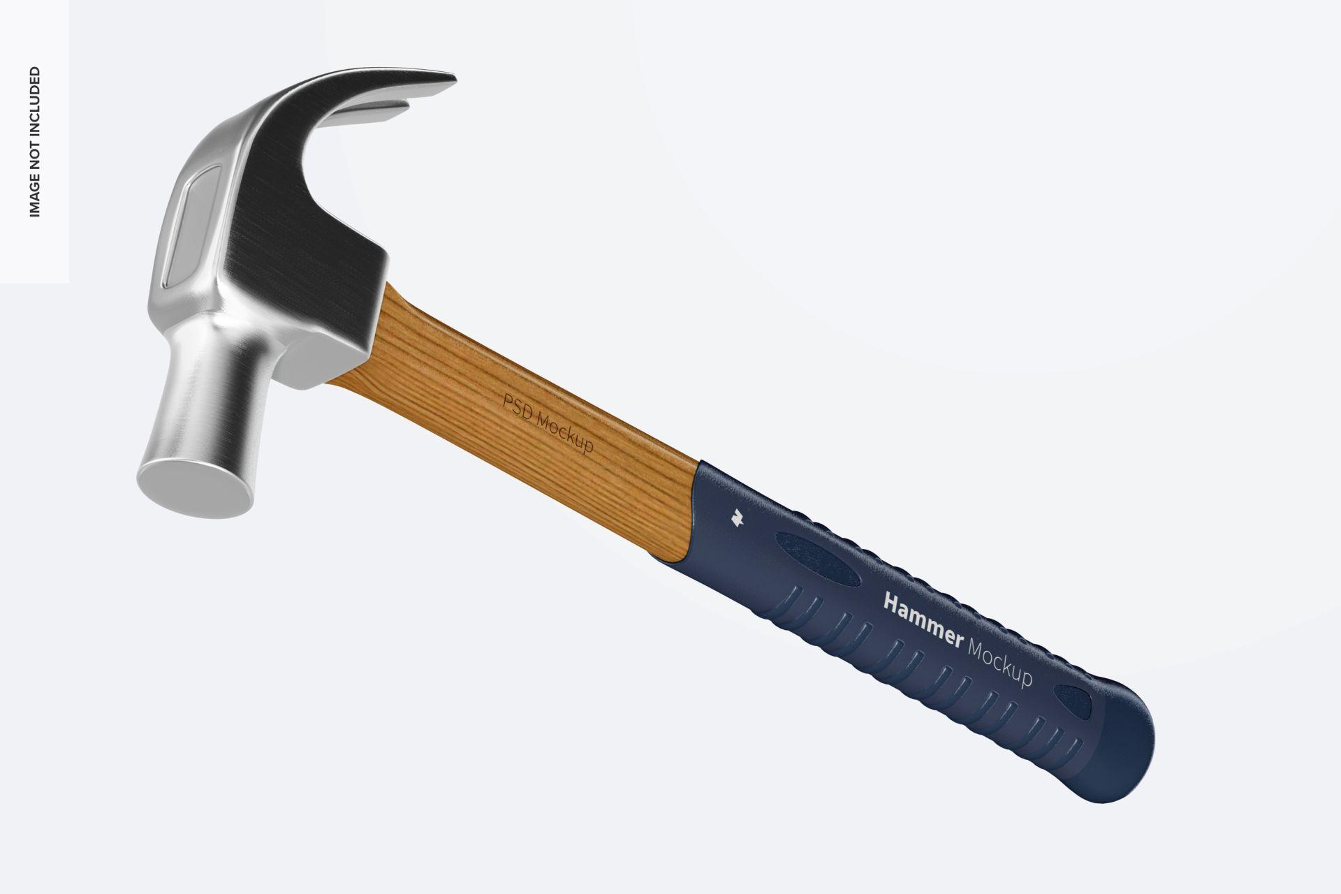 Молоток без наковальни