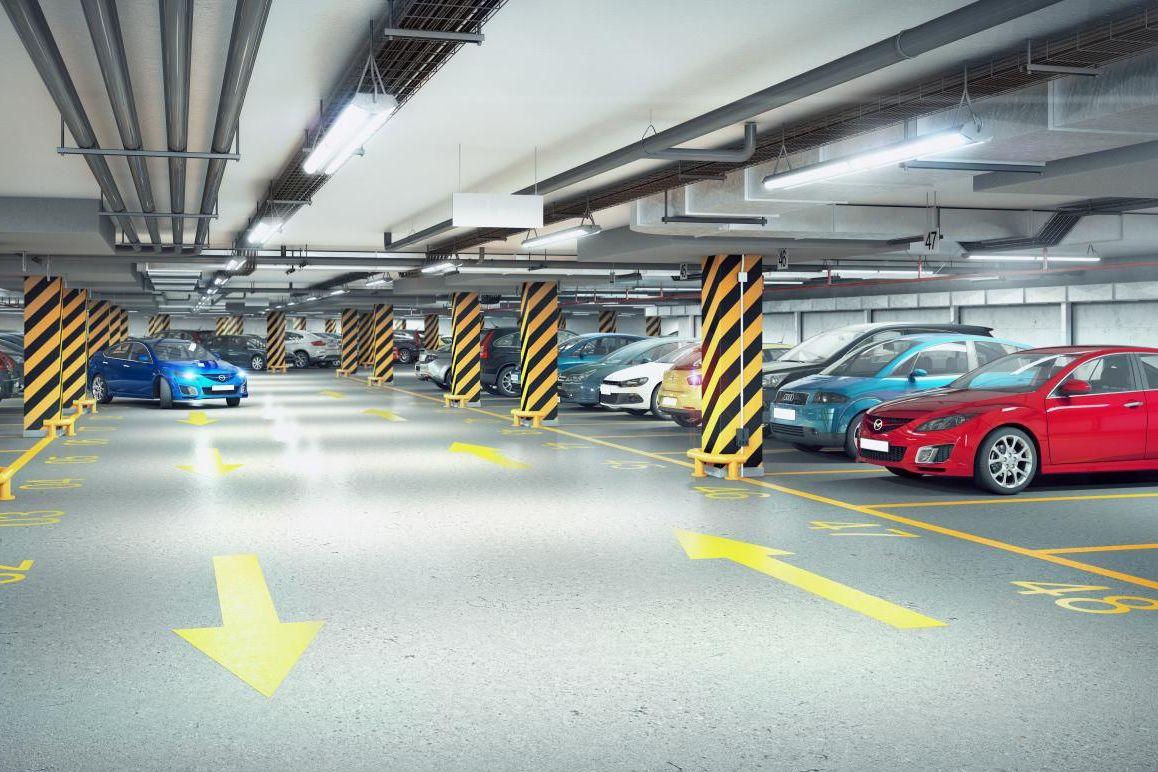 В Ростовской области уточнен порядок передачи парковок в госсобственность