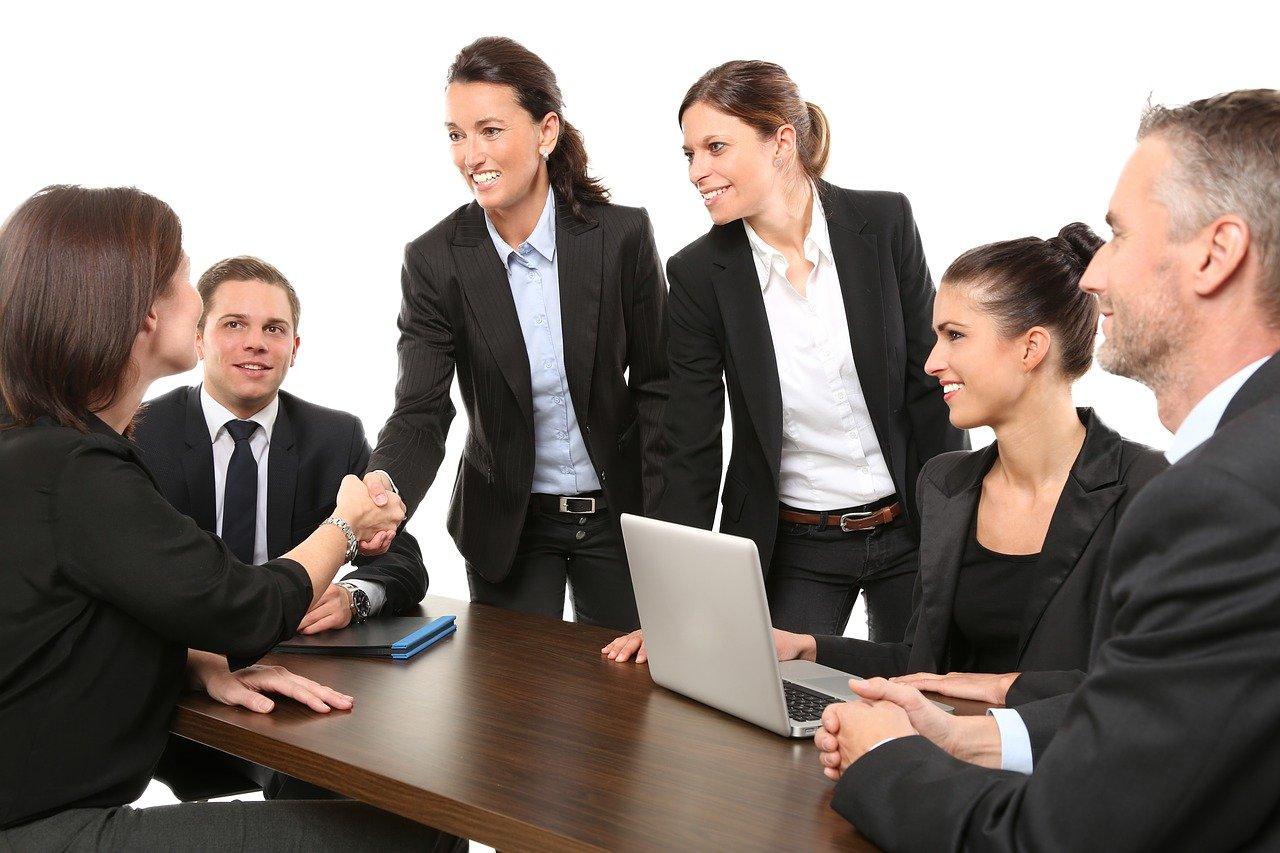 Предпринимателям и юридическим лицам окажут поддержку