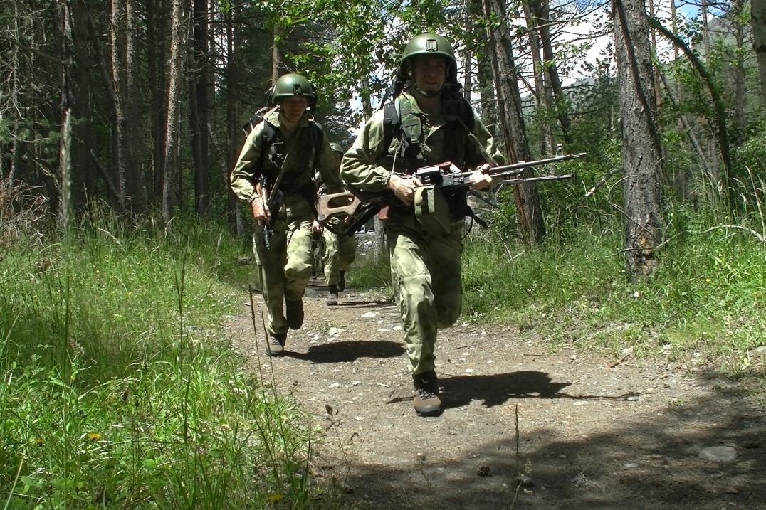 В Ростовской области завершилась весенняя призывная кампания