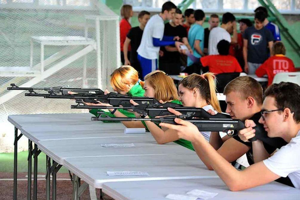 В первом полугодии 2021 года на Дону создано 111 новых спортивных клубов