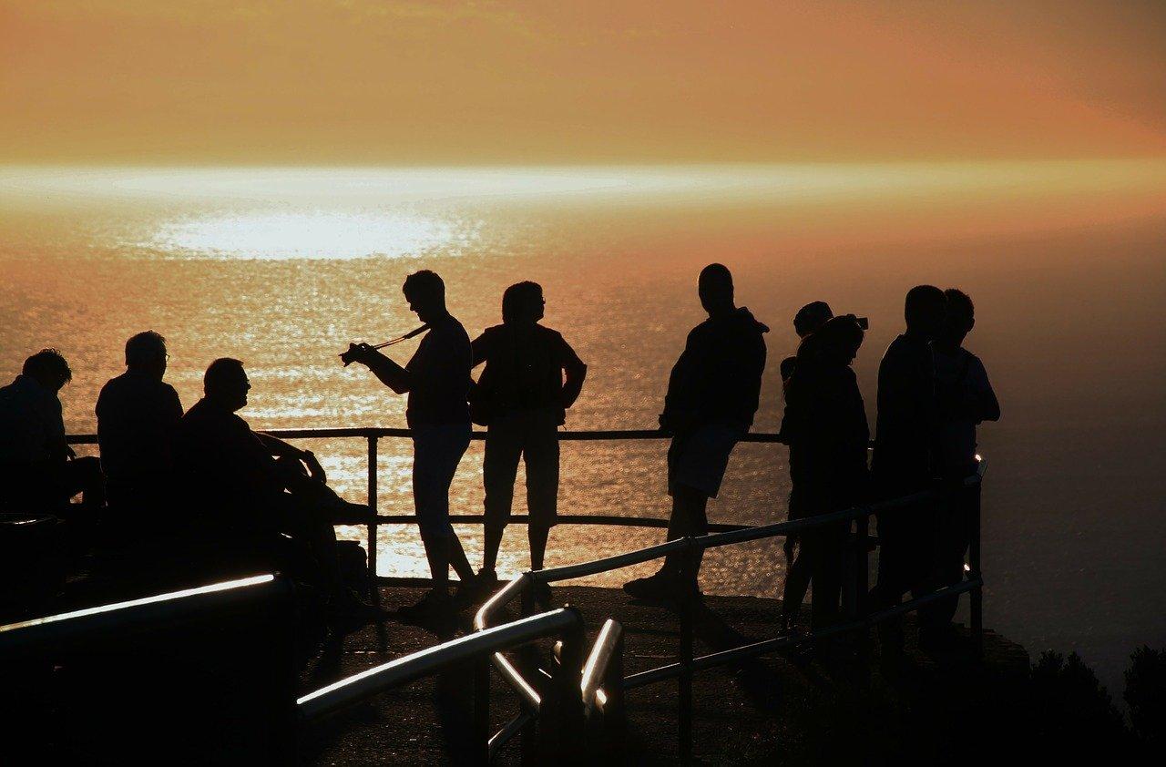Власти Кубани рассказали о штрафе для непривитых от COVID-19 туристов