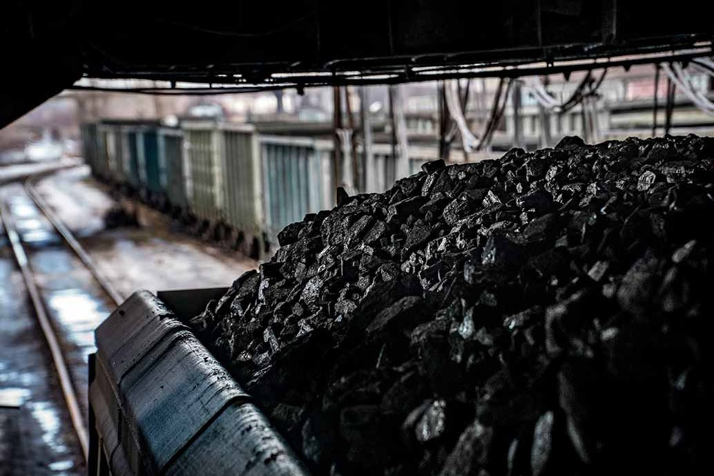 За полгода в Ростовской области добыли 3,76 млн тонн угля