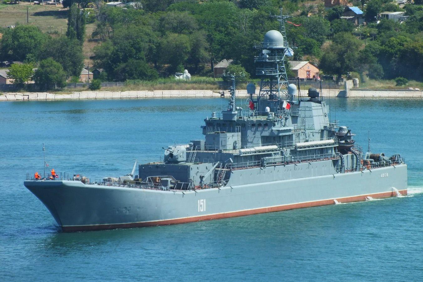 Донская делегация примет участие в праздновании Дня ВМФ в Севастополе