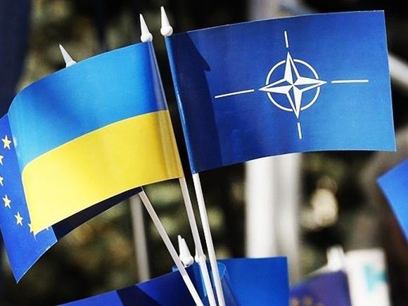 Польша и Литва обязались поддержать вступление Украины в НАТО