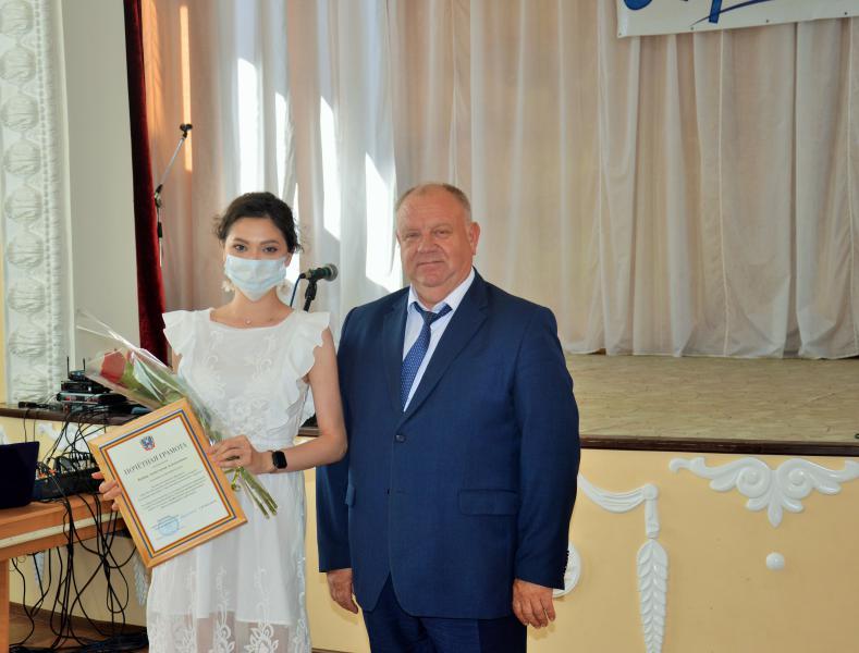 В Белокалитвинском районе чествовали сотрудников ветеринарной службы