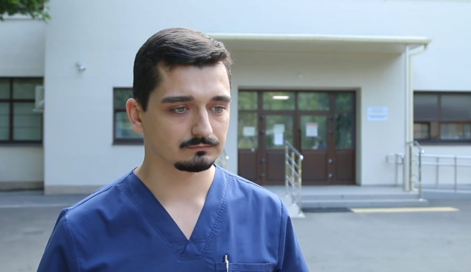Начальник моноинфекционного госпиталя ЦГБ им. Н.А. Семашко: «Наши ковидные госпитали развёрнуты на полную мощность»