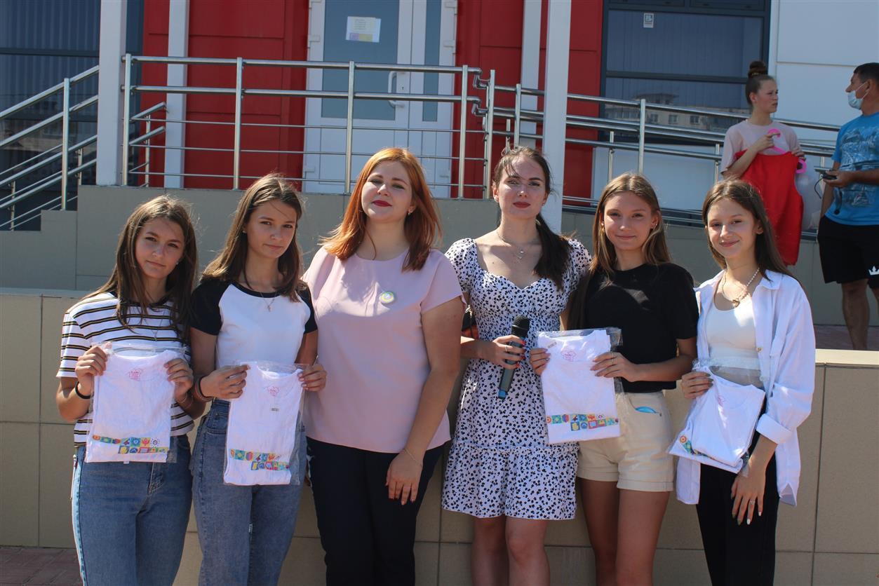 В Белокалитвинском районе состоялся муниципальный молодежный форум «Самая Активная Молодежь (САМ)»