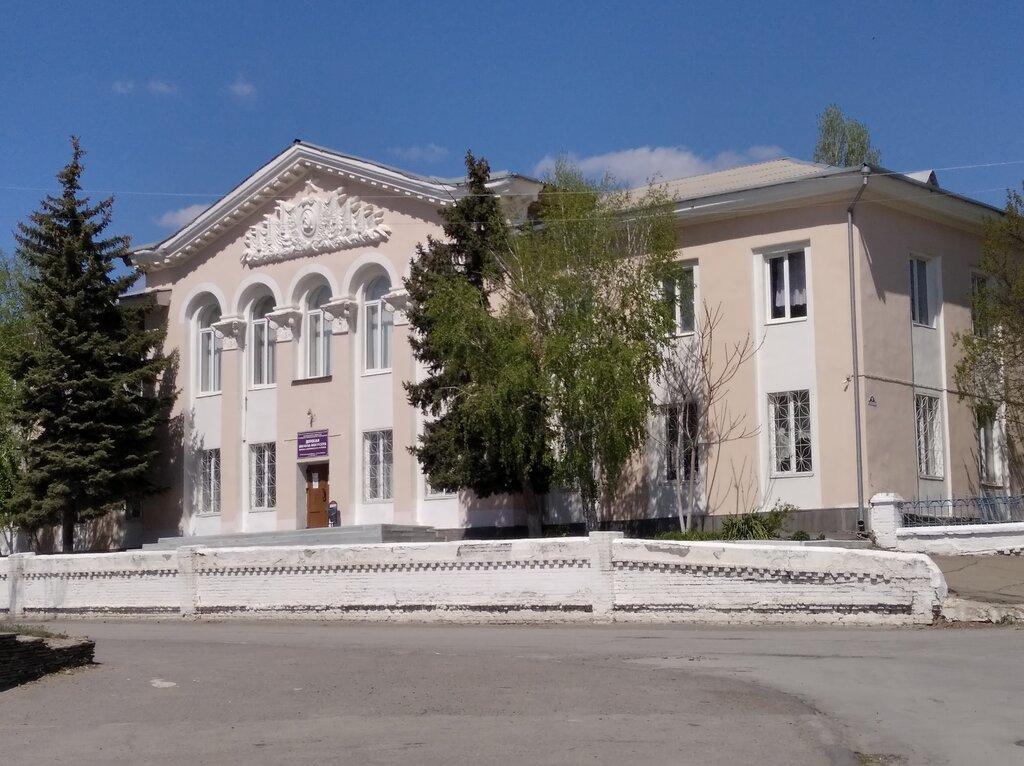 Белокалитвинская Детская школа искусств ведет набор детей