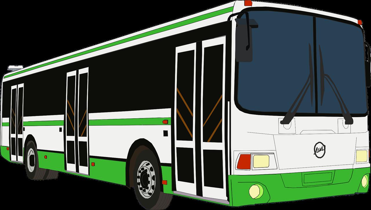 Расписание всех автобусов есть на сайте