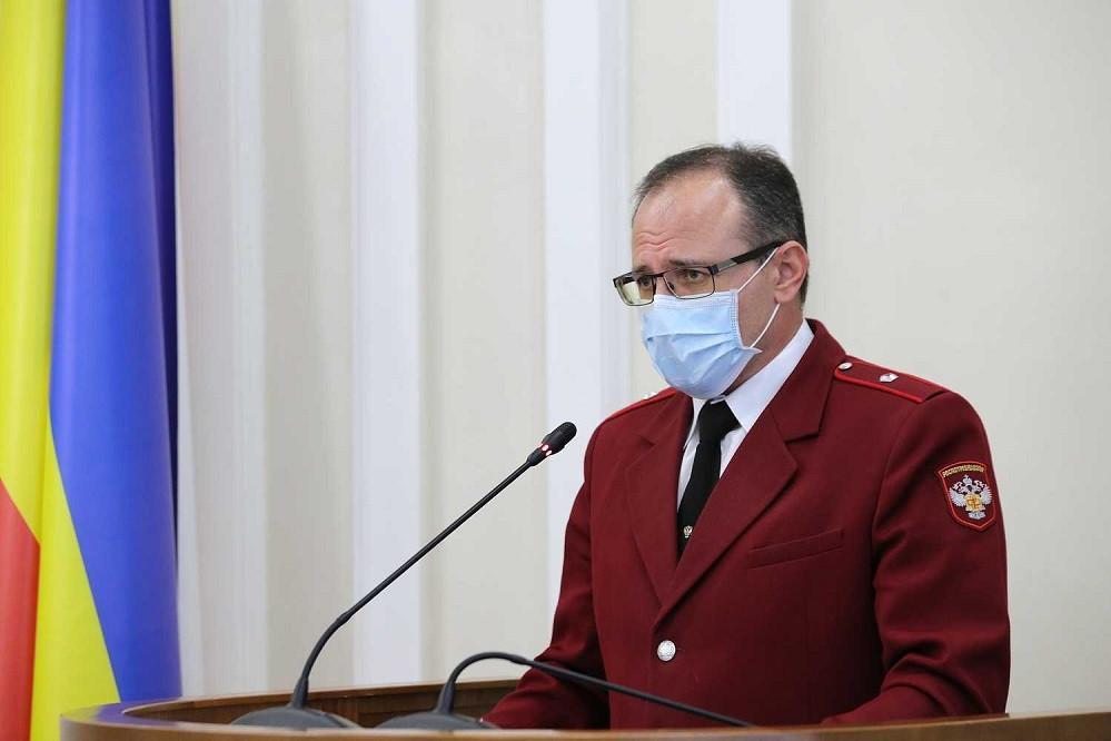 Глава Роспотребнадзора потребовал ввести новые ограничения из-за коронавируса в Ростовской области
