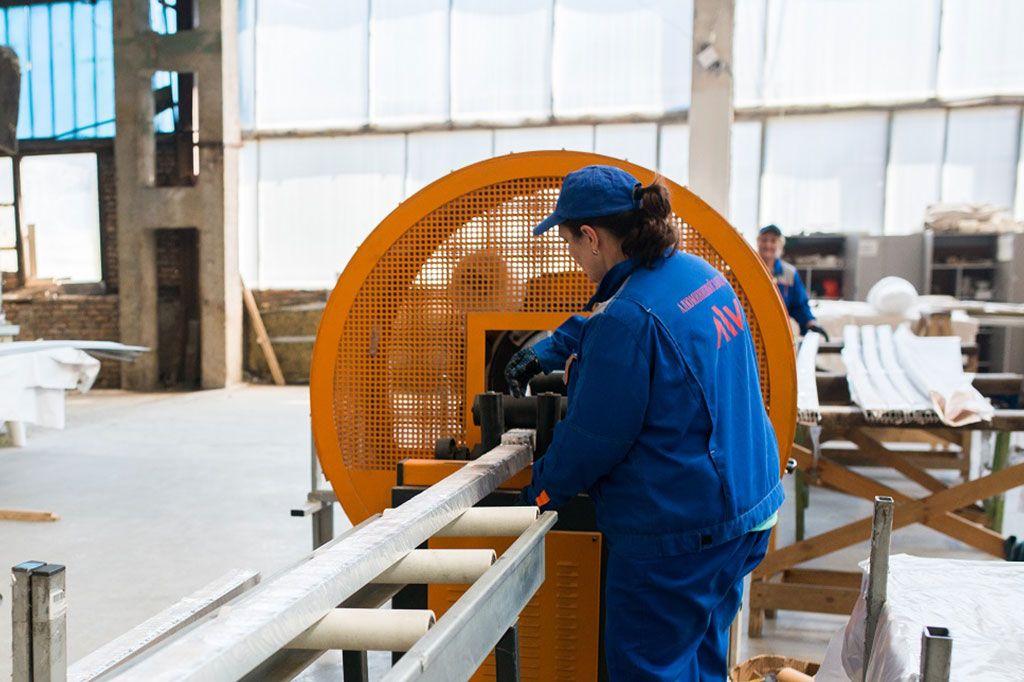 На «АЛ5-Юг» подвели итоги участия в нацпроекте «Производительность труда»