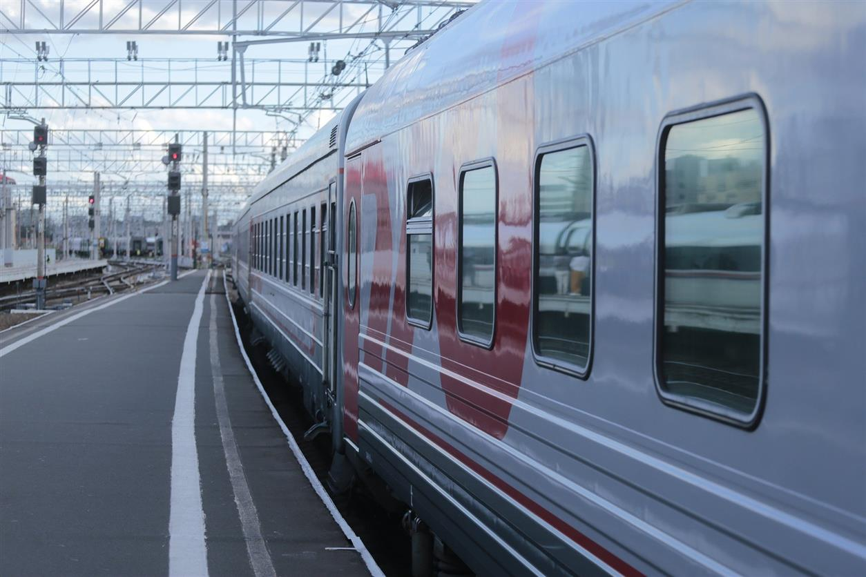 Инвалиды-колясочники теперь смогут выбирать удобные места в поездах