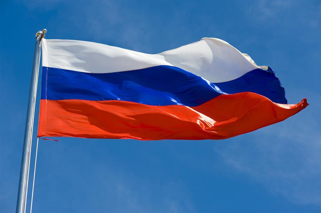 Поздравляем вас с государственным праздником – Днем государственного флага Российской Федерации!