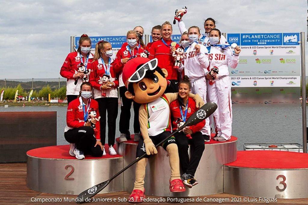 Белокалитвинская спортсменка завоевала бронзу первенства мира
