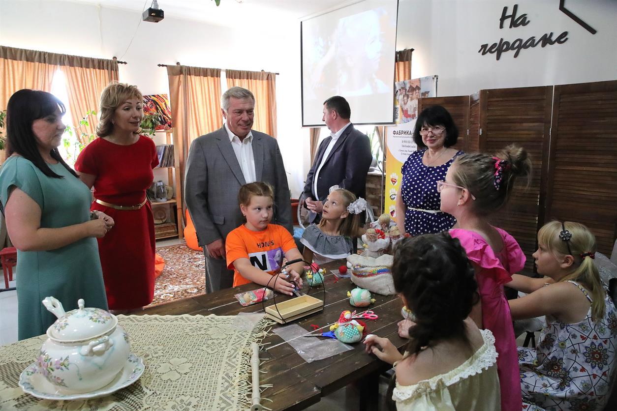 На социальную помощь жителям Дона выделят более 65 млн рублей
