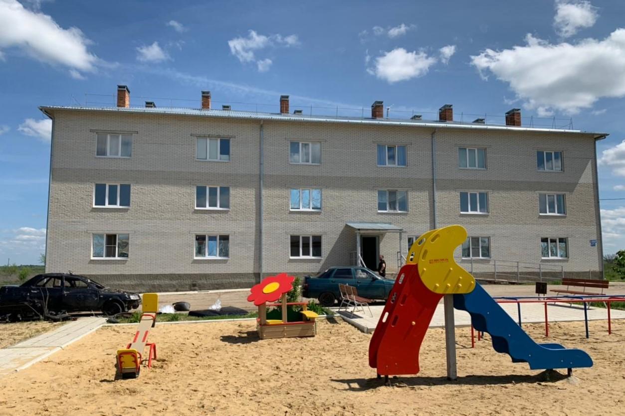 На Дону закупили жилье для 439 детей-сирот