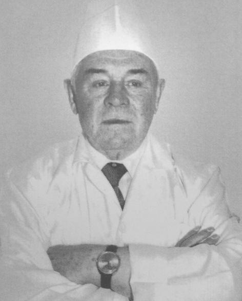 Уроженец х. Головка А.Г. Коневский: один из первых в стране начал заниматься пересадкой органов