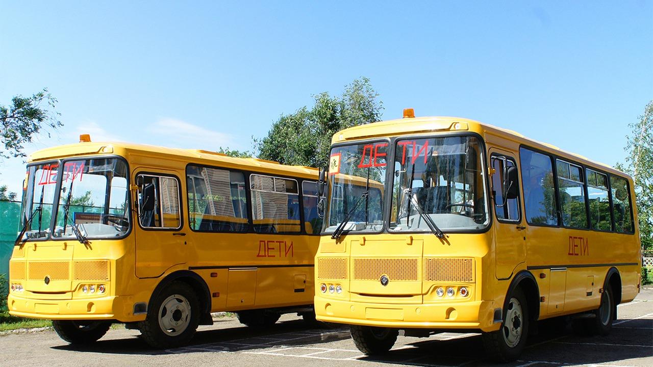 В Ростовской области значительно обновится парк автомобилей скорой помощи и школьных автобусов