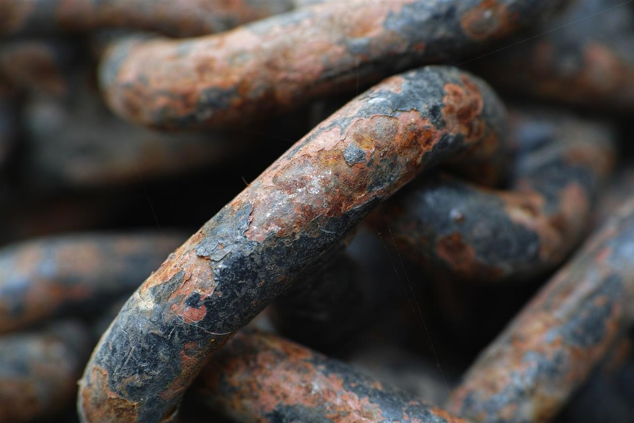 Городской прокуратурой проведена проверка исполнения законодательства в сфере обращения с ломом черных и цветных металлов