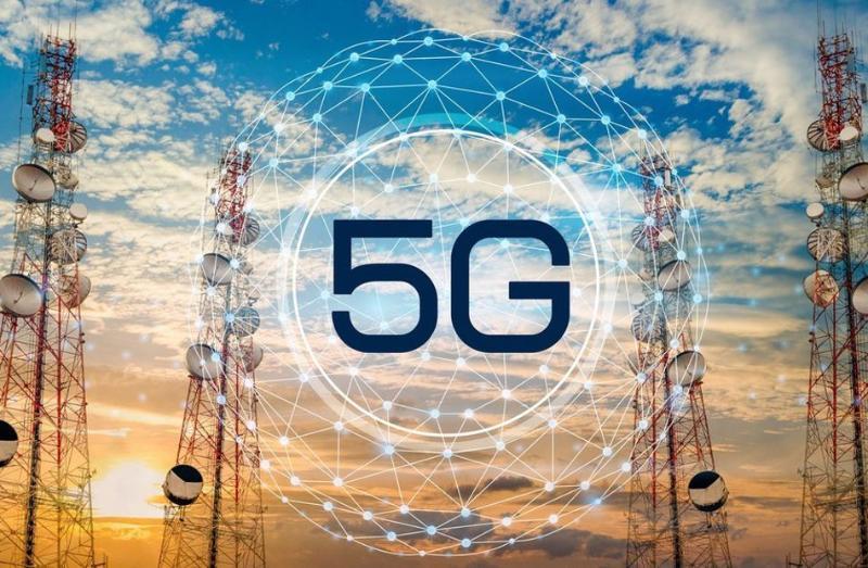 Сети 5G появятся в Ростове-на-Дону уже к 2024 году