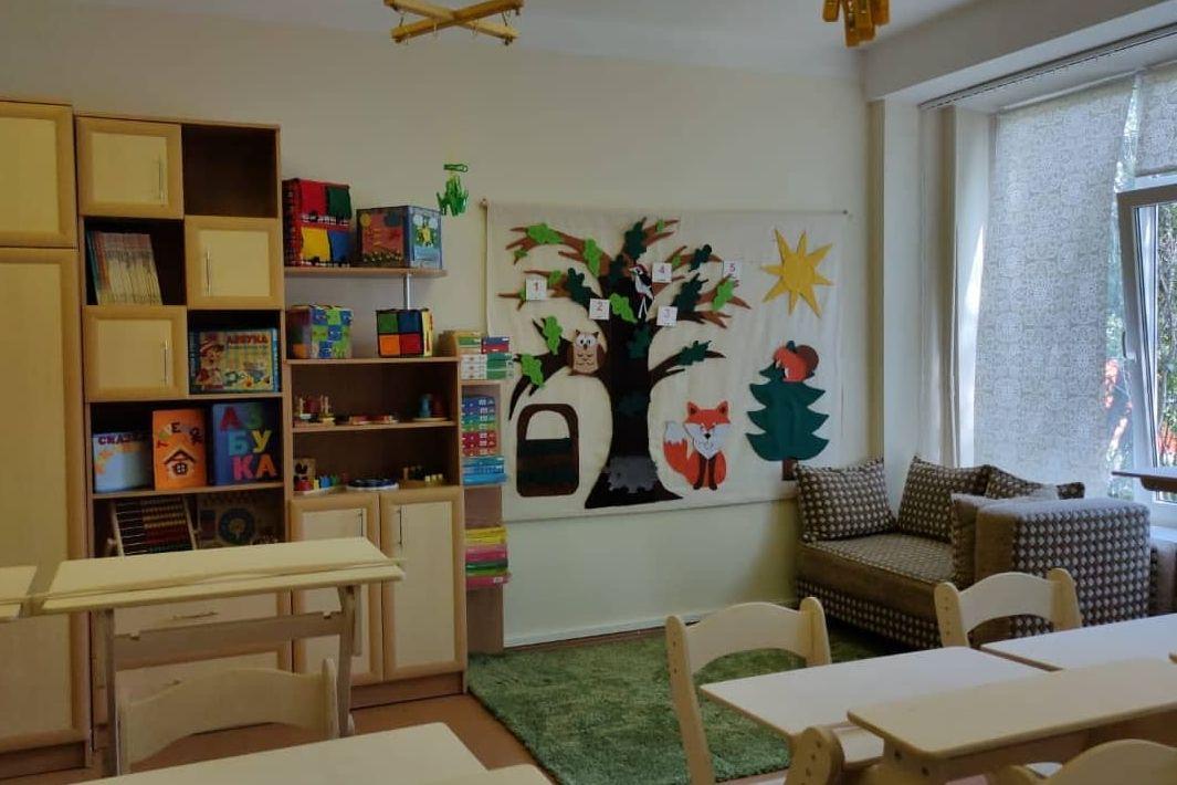 С 1 сентября в девяти школах Ростовской области открылись ресурсные классы для детей с РАС