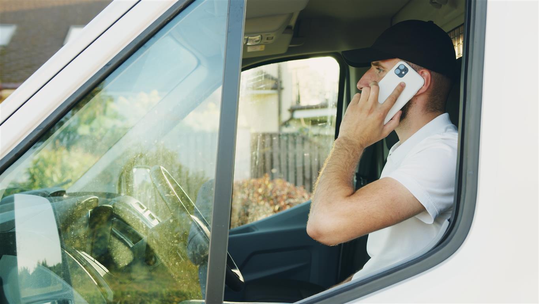 «В пути без телефона»