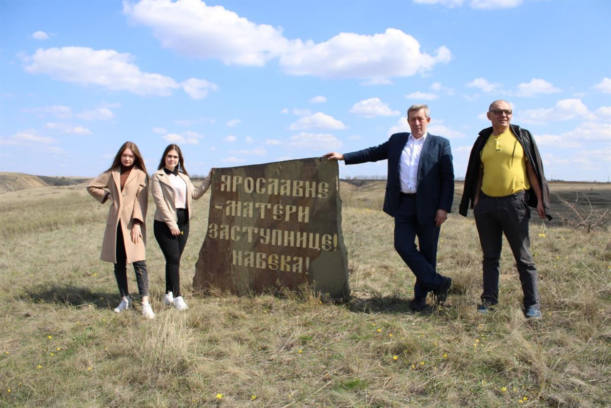 ТОС «Погорелов» Горняцкого сельского поселения снова признан лучшим