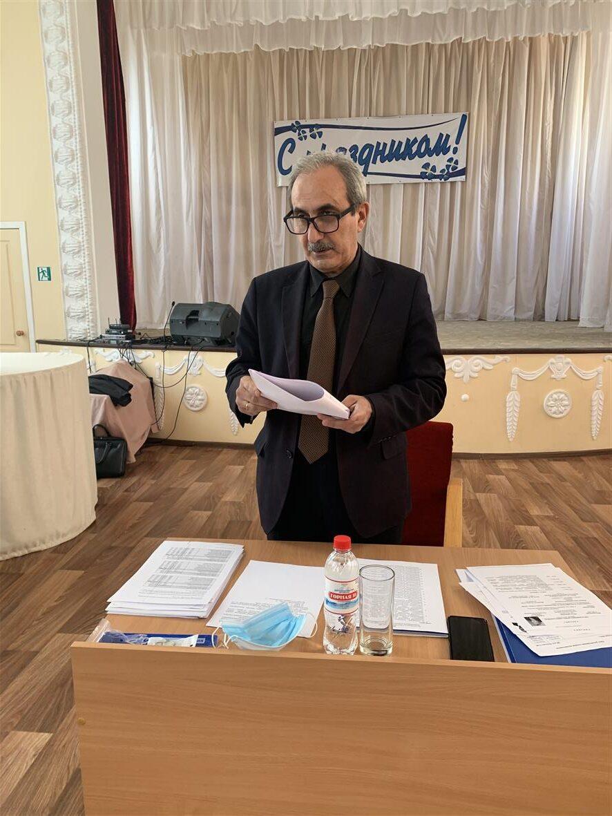 Политсовет «Единой России» определился: рекомендовать членов партии на должность глав поселений