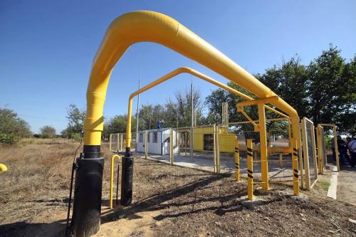 В Белой Калитве и Шолоховском отключат газ