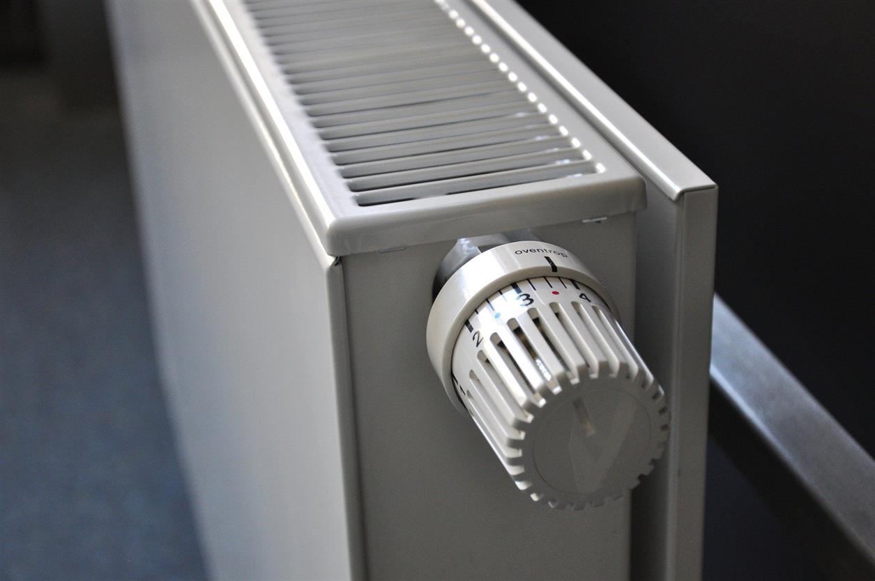 Отопление в Белокалитвинском районе дадут 7 октября